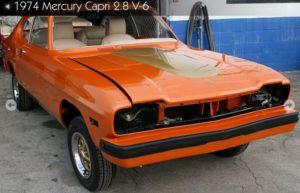 Capri Parts USA | Premium Capri Parts